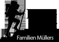 Familien Müller´s rejseblog